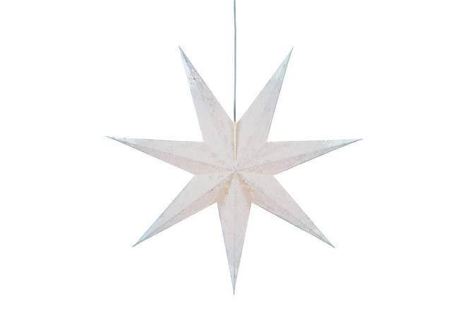 Aratorp Julstjärna 75 cm Offwhite - Markslöjd - Belysning - Julbelysning - Adventsstjärna