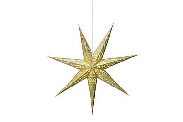 Elin Julstjärna Guld/Grön