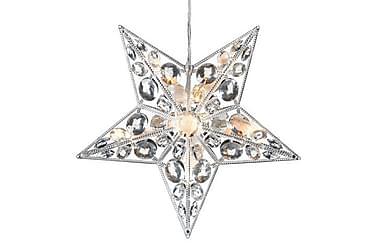 Marksljöd Härnösand Julstjärna 40 cm