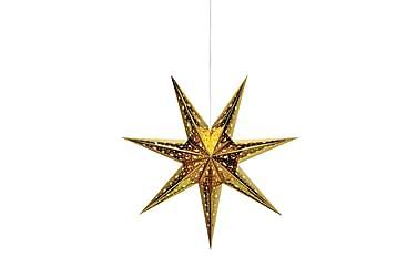 Nanna Julstjärna Guld