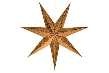 Tostared Julstjärna 75 cm