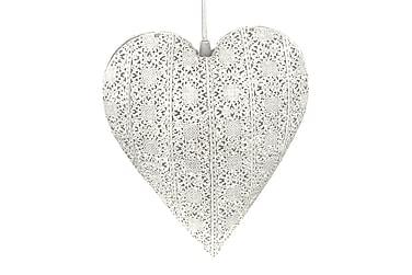 Kelle Lampa Hjärta
