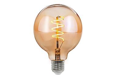 Havsö Vintage LED-spiral Spiral LED G95