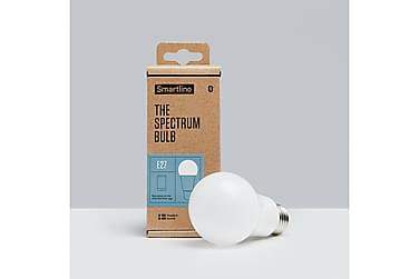 The Spectrum Bulb - Dimmable, RGBW, E27