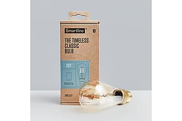 The Timeless Classic Bulb - Edison Filament, Dimmable,E27