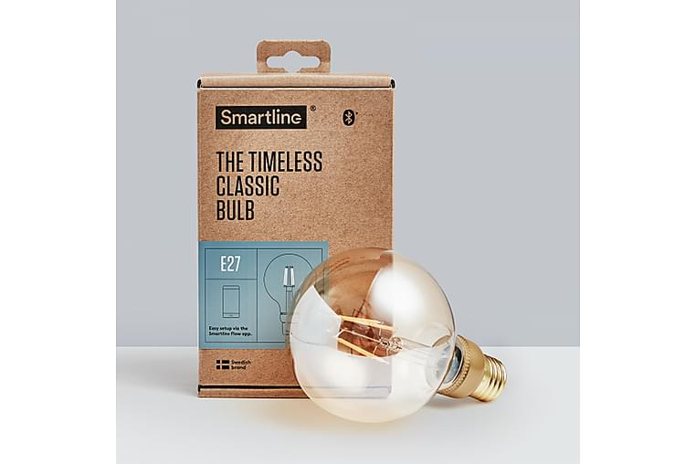The Timeless Classic Bulb - Globe Filament, Dimmable, E27