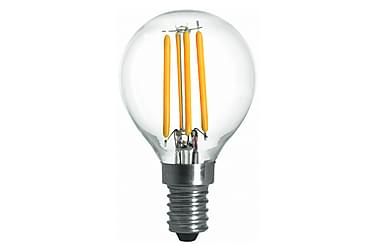 Malmbergs Elektriska Klot LED-lampa 1,8W E14 Filament
