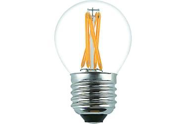 Malmbergs Elektriska Klot LED-lampa 1,8W E27 2700K Filament