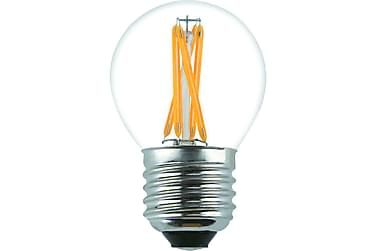 Malmbergs Elektriska Klot LED-lampa 3,6W E27 Dim Filament
