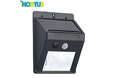 NSH Hortus Solcellampa med Sensor 2-pack 16 SMD