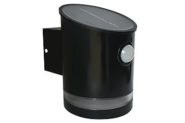 NSH Hortus Solcellampa med Sensor 2 SMD