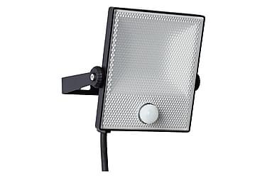 Dryden Strålkastare m Rörelsessensor LED 13,5 cm