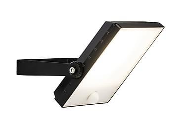 Dryden Strålkastare m Rörelsessensor LED 17 cm