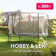 Hobby & lek