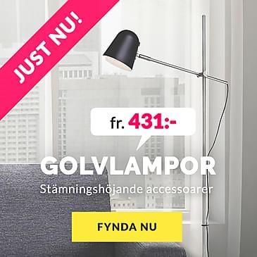 Golvlampa