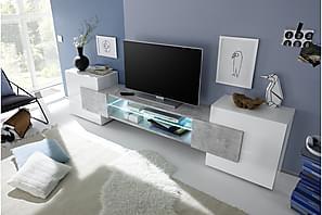 TV- & Mediamöbler