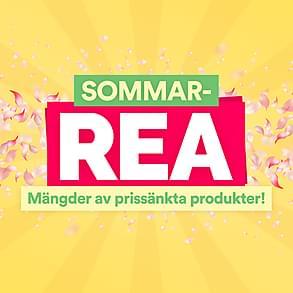 Sommarrea - Mängder av prissänkta produkter!