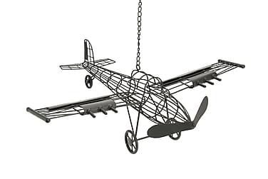 Avion Dekorationsfigur 90 cm