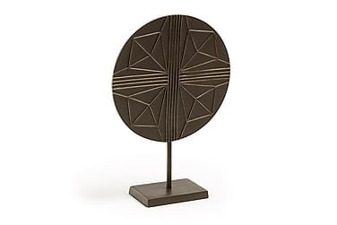 Leontine Dekoration 44 cm