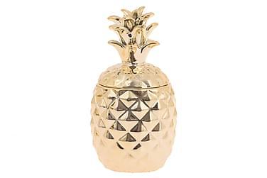 Shiloh Dekoration Ananas