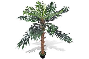 Konstväxt Kokospalm med kruka 140 cm