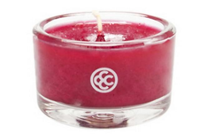 Doftljus Glass Tealight Cranberry Spice - Colonial Candle - Heminredning - Dekoration - Doftljus & rumsdofter