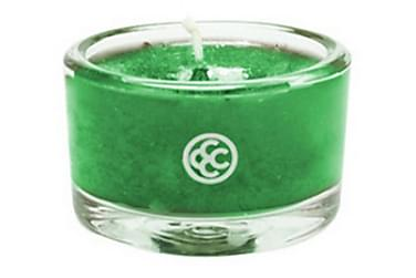 Doftljus Glass Tealight Frankincense & Fir