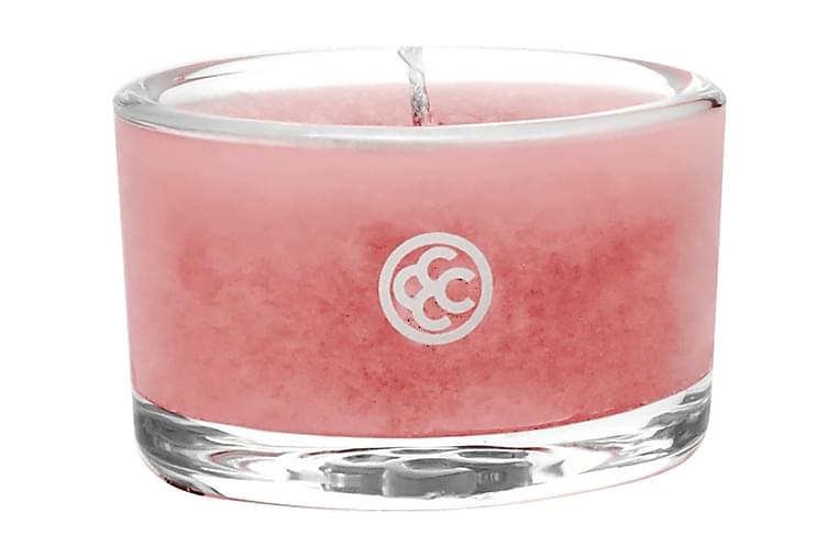 Doftljus Glass Tealight Fresh Strawberry