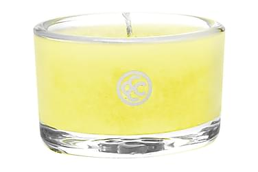 Doftljus Glass Tealight Old Fashioned Lemonade