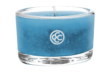 Doftljus Glass Tealight Topaz Waters