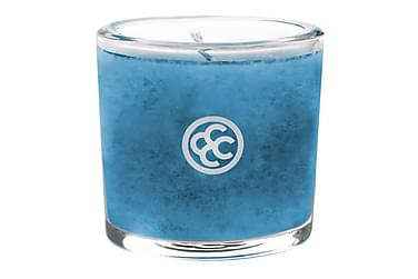 Doftljus Glass Votive Topaz Waters