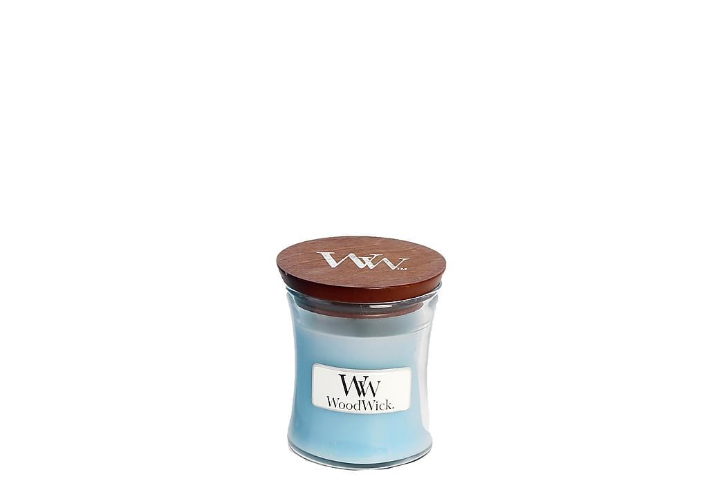 WoodWick Mini - Paradise Blue - Heminredning - Dekoration - Doftljus & rumsdofter