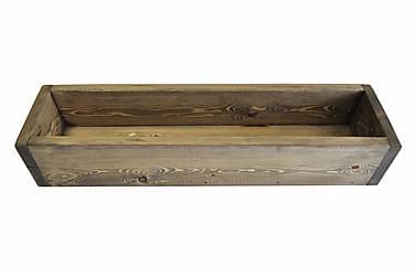 Evila Originals Trälåda 70 cm Trä
