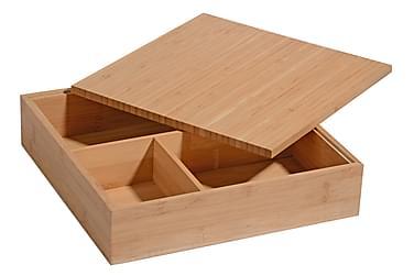 Kosova Telåda 27 cm Bambu