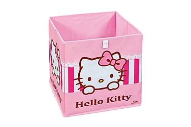 Bine Förvaringslåda 32 cm Hello Kitty Sweat Pink