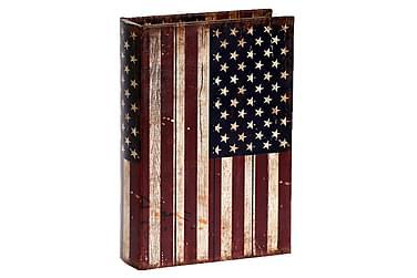 Hershey Bokförvaring USA