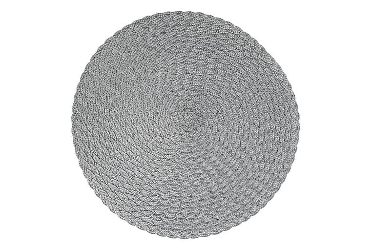 TELLUS bordstabletter 4-pack - Mörkgrå - Heminredning - Husgeråd & kökstillbehör - Textilier kök