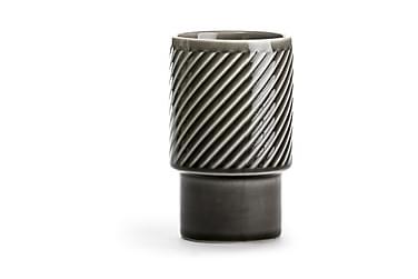 Coffee & More lattemugg grå
