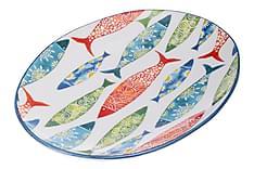 Kosova Tallrik 30 cm Keramik