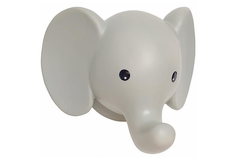 Trofè Lampa Elefant - JaBaDaBaDo - Heminredning - Inredning barnrum - Barnlampa