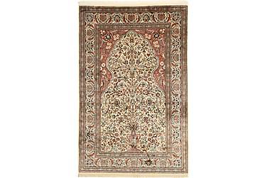 Orientalisk Silkesmatta Kashmir 122x192