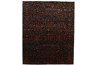 Sari äkta silke matta 247x301 Modern Matta