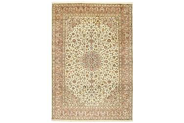 Stor Silkesmatta Kashmir 215x312
