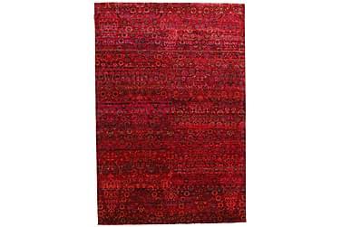 Stor Silkesmatta Sari 197x292