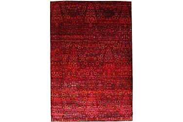 Stor Silkesmatta Sari 207x304