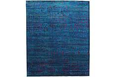 Stor Silkesmatta Sari 253x304