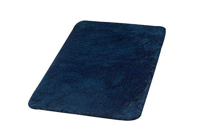 Istanbul Badrumsmatta 120x70 - Mörkblå - Heminredning - Mattor - Badrumsmatta