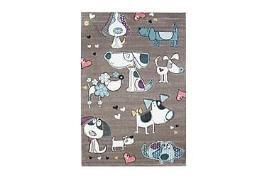 Doggy Love Matta 160x230