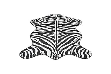 Tilisha Formad Matta 110x150 Zebramönster