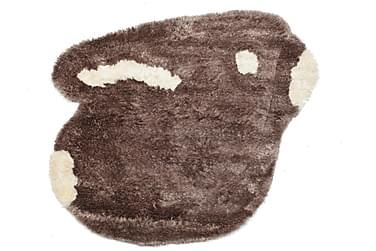 Funny-Bunny Orientalisk Barnmatta 130x160